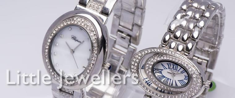 Silver Bracelet Watches in Nairobi