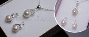 Silver Pearl Pendants in Nairobi
