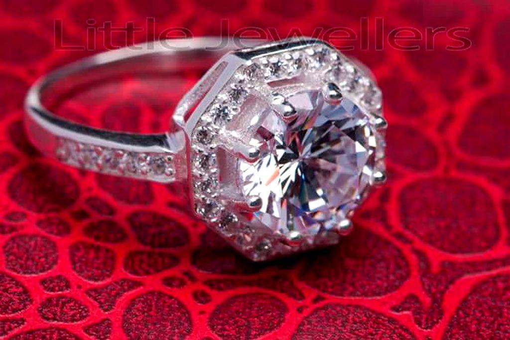 Promise Ring -Kenya