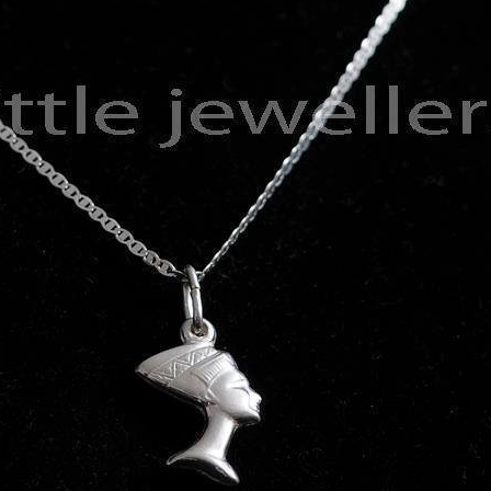 Egyptian queen Nefertiti Necklace