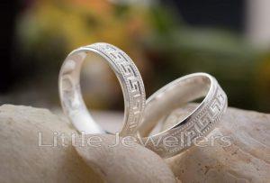Silver Rings Nairobi