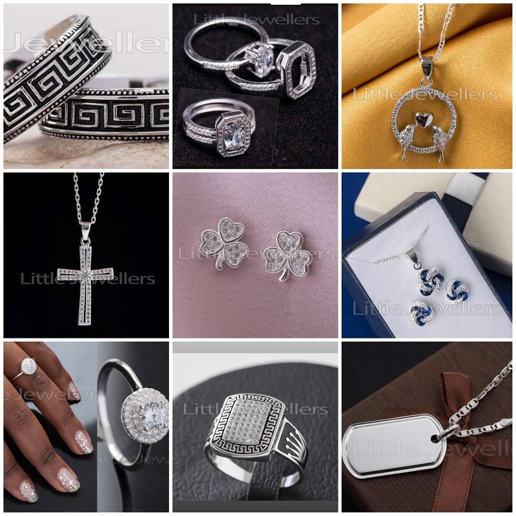 Jewellery Gifts in Kenya