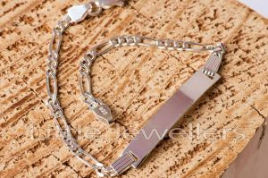 Silver Bracelet in Nairobi-Kenya