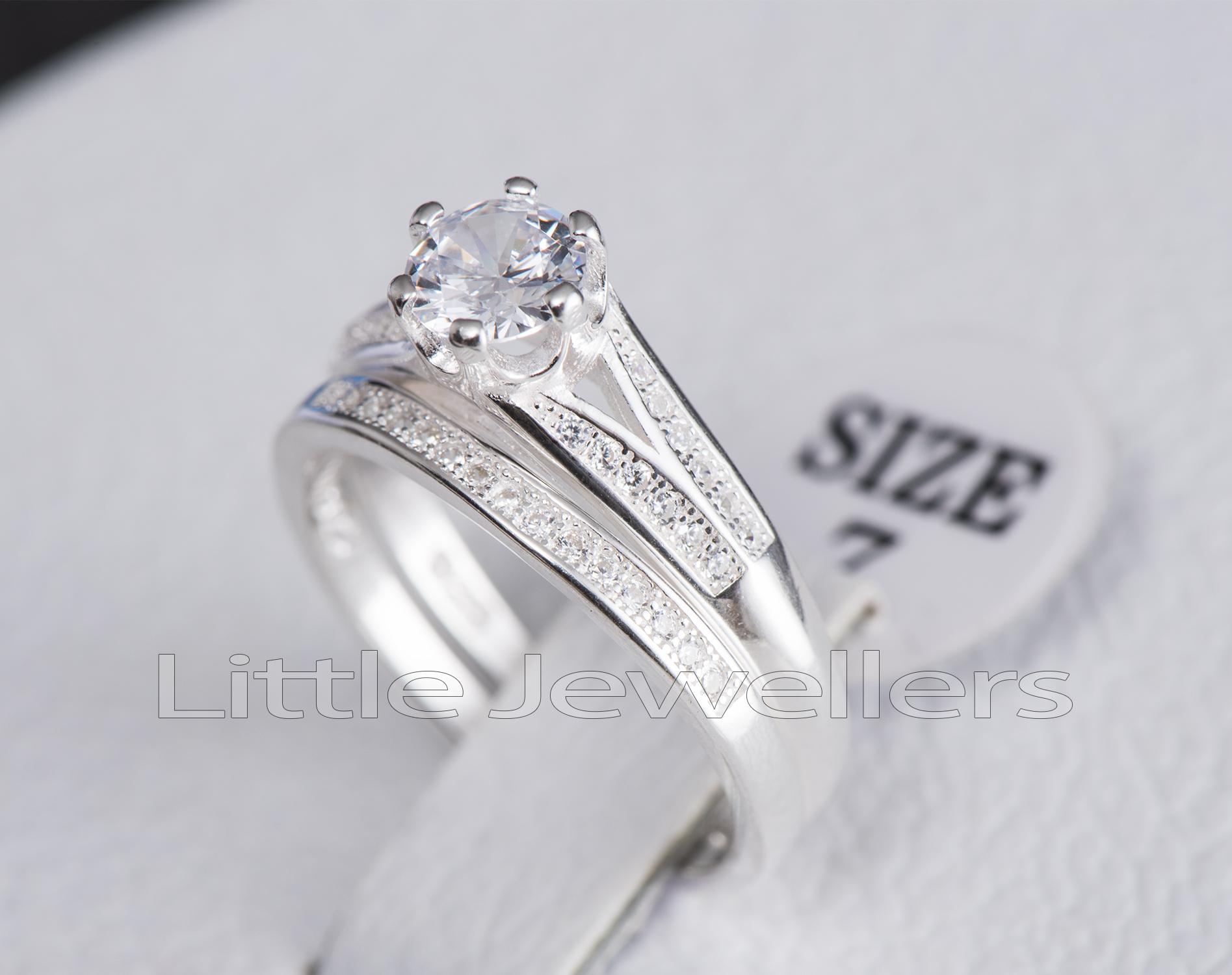 silver rings kenya