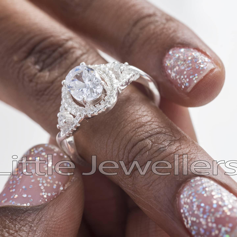 middle finger ring