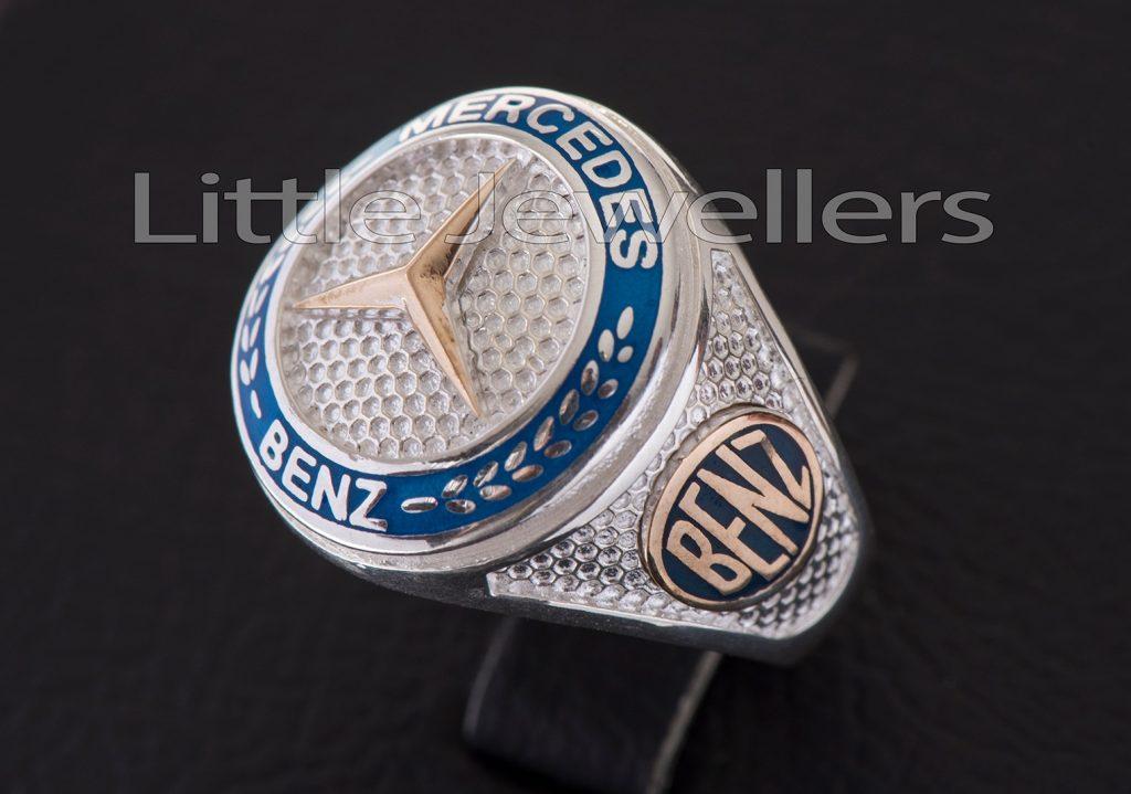 pinke ring
