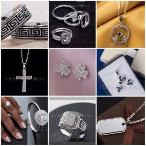 silver jewellery in Kenya