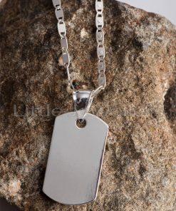 Stylish bar Necklace Pendant
