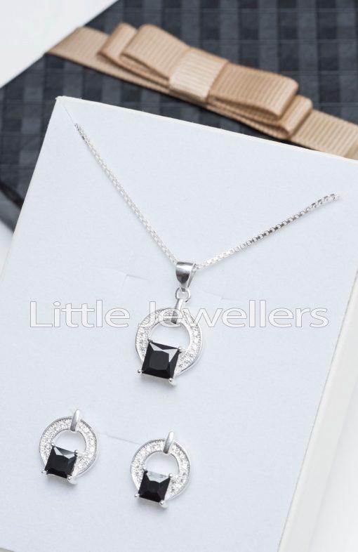 Matching Necklace Set