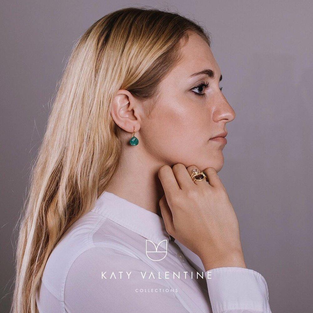 Katy Valentine