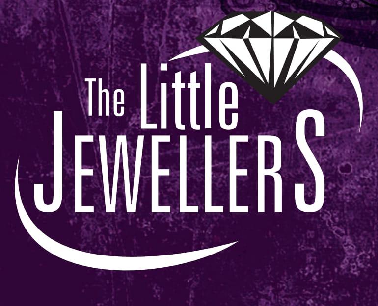 Little Jewellers Logo