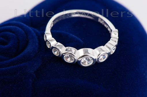 Friendship or Promise Ring