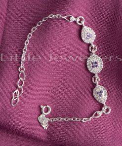 Pear Shaped bracelet
